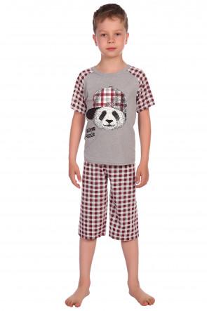 619db6b6d8bb9 Пижамы для мальчиков оптом в Иваново, ТМ Егорка