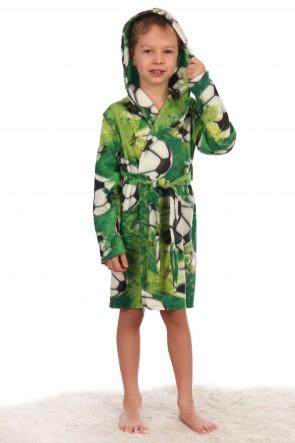 eb76d23b910f9 Купить детские халаты для мальчиков оптом в Иваново, ТМ Егорка